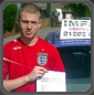 Driving test pass in poole