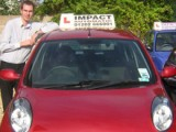 Andy - Driving lessons in Poole