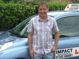 Mark Driving lessons in Bournemouth and Christchurch