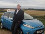 Automatic Driving Lessons in Weymouth and Dorchester