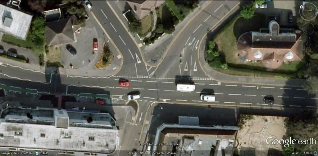 Driving Lessons Lilliput, Poole