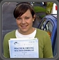 Driving test pass in dorset